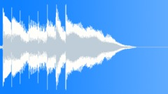 Stock Sound Effects of Elegant Logo