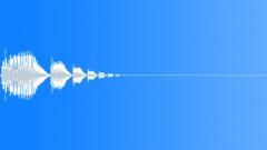 space age twang - sound effect