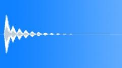 Laser zap - pulse wobble Sound Effect