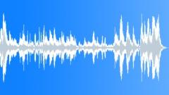 Forboding Strange Music. - stock music