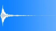 Wire swirl whoosh Sound Effect