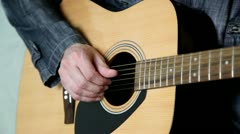 Guitar Stock Footage