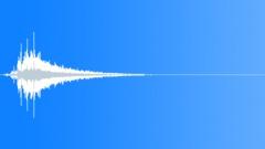 Water illusion spell - arcane magic Sound Effect