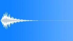 reverberating spell - sound effect