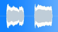 PBFX B movie female scream 02 Sound Effect