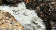 Waterfall10 Stock Footage