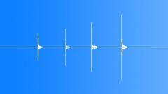 PBFX Billards stick hit ball Sound Effect