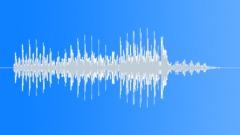 PBFX Dark Implod 05 Sound Effect