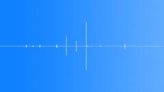 PBFX Matches - sound effect