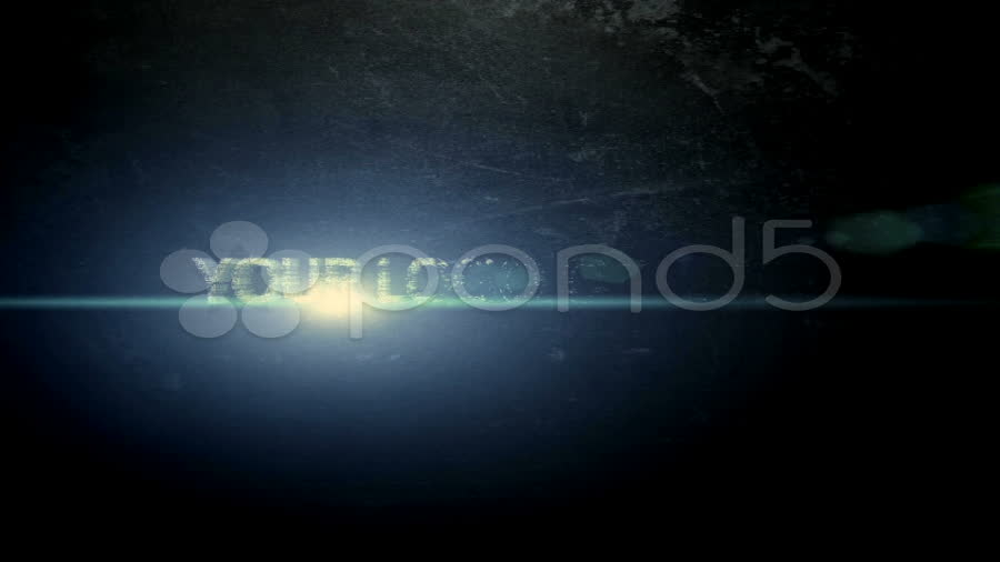 After Effects Project - Pond5 3D Logo Template Epica 10873335