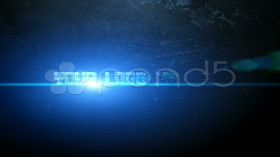 After Effects Project - Pond5 3D Logo Template Transformers 10873348