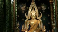 Thailand Phitsanulok - stock footage