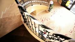 Etniset Bride Luxury Home Arkistovideo
