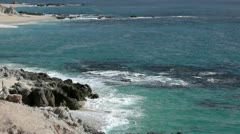Cabo beach13 Arkistovideo