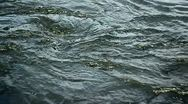 Stock Video Footage of Water River Flow