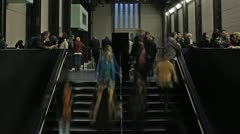 Tate Modern, London Stock Footage