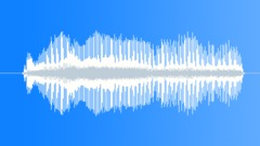 PBFX Monster growl epic creature 02 Sound Effect