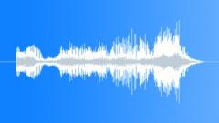PBFX Monster murina murina saalistaja 02 Äänitehoste
