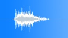 PBFX Monster snarl short close 01 Sound Effect