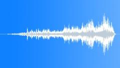 PBFX Powerup sci fi 01 Sound Effect