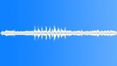 PBFX Sademetsä tunnelma Äänitehoste