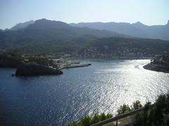 Port Soller, Mallorca - stock photo