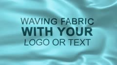 flag-fabric-smoothly-waving-loop.zip - stock after effects