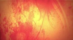 New in Orange Stock Footage