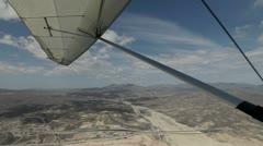 Stock Video Footage of air shoot cabo san lucas baja california sur mexico
