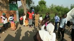 sudanvideo0968c - stock footage