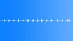 PBFX Welder short points Sound Effect