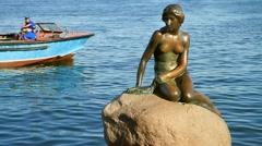 The Little Mermaid GFHD Stock Footage