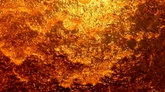 "Stock Footage - Moving Water - ""Orange Crush"" - Effect Stock Footage"