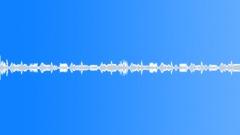 Pulsating bass Sound Effect