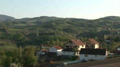Serbia Stock Footage