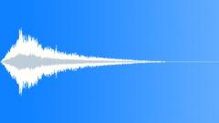 Stinger rocket deploy Sound Effect
