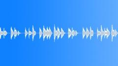 Claves - sound effect