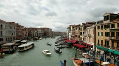 Stock Video Footage of Venice, Italy.