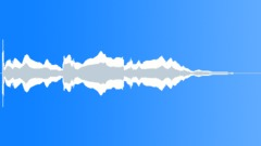 Sci-Fi Logo - stock music