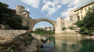 Stock Video Footage of Mostar 002