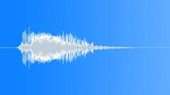 Ha! - sound effect