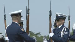 U.S. Goast Guard Stock Footage