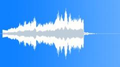 Bright Pads Audio Intro - stock music