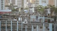 Stock Video Footage of Apartments in Brazil