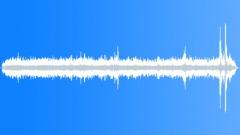 Hotel foyer atmosphere - sound effect