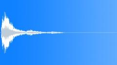 Glass shatter - sound effect