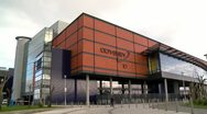 Stock Video Footage of The ODYSSEY Arena, Belfast