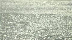 Lake Close-Up Stock Footage