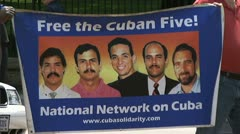 Cuban 5 Stock Footage