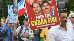 Cuban 5 Stock Footage